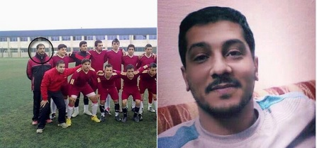 Photos: ISIS Beheads 3 Footballers & Coach In Syria, Claims Sport Is Anti Islamic