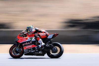 Chaz Davies, Pembalap Superbike yang Ditunjuk Jadi Rekan Setim Lorenzo