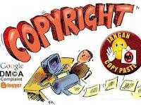 Cara Melaporkan AutoBlog ke Google DMCA