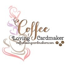 Coffee Loving Cardmaker