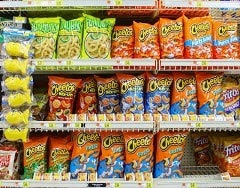 Do Cheetos cause cancer