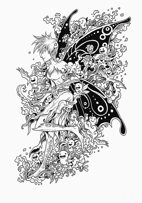 11-Filipino-Artist-Kerby-Rosanes-Doodle-Invasion-Drawings-www-designstack-co