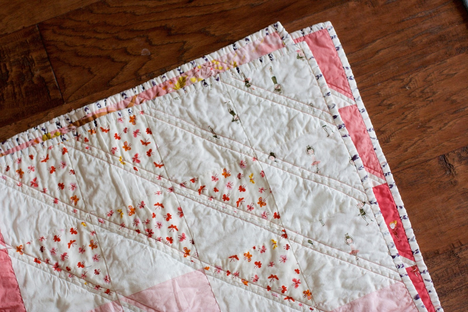 how to keep quilt from puckering
