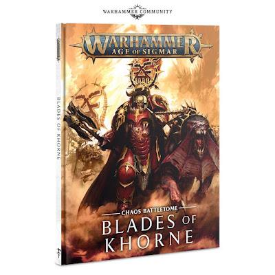 Battleteome Blades of Khorne