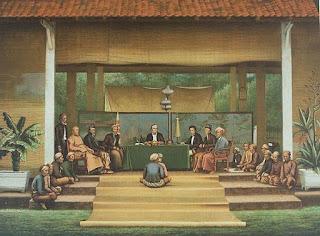 Sejarah Kehidupan Masyarakat Indonesia Sebelum Kedatangan Bangsa Barat
