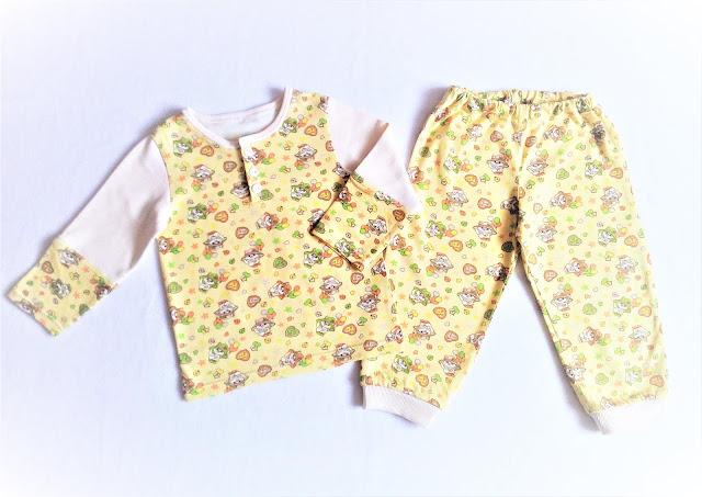 Пижама оттобре 1-2102