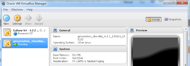 gambar virtualbox di komputer