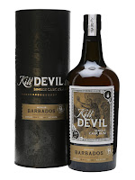 Kill Devil – Barbados – Foursquare Distillery – 14 ans – 46 %