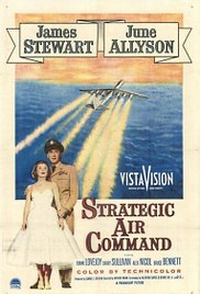 Watch Strategic Air Command Online Free 1955 Putlocker