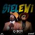 Audio; Q Boy Msafi ft Khaligraph - Sielewi.mp3