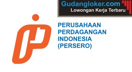 Lowongan Kerja BUMN PT Perusahaan Perdagangan Indonesia (Persero)