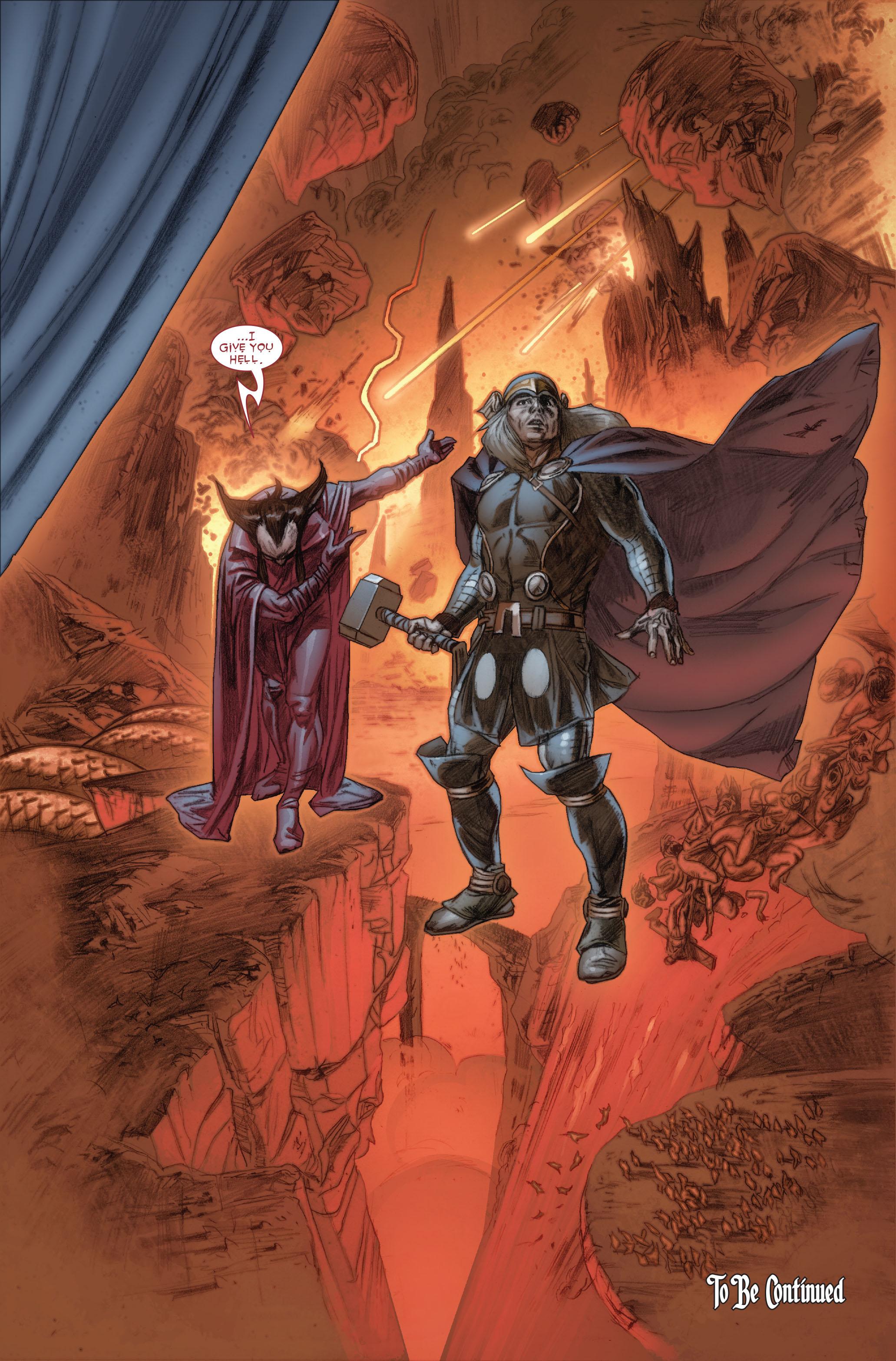 Thor (2007) Issue #612 #25 - English 24