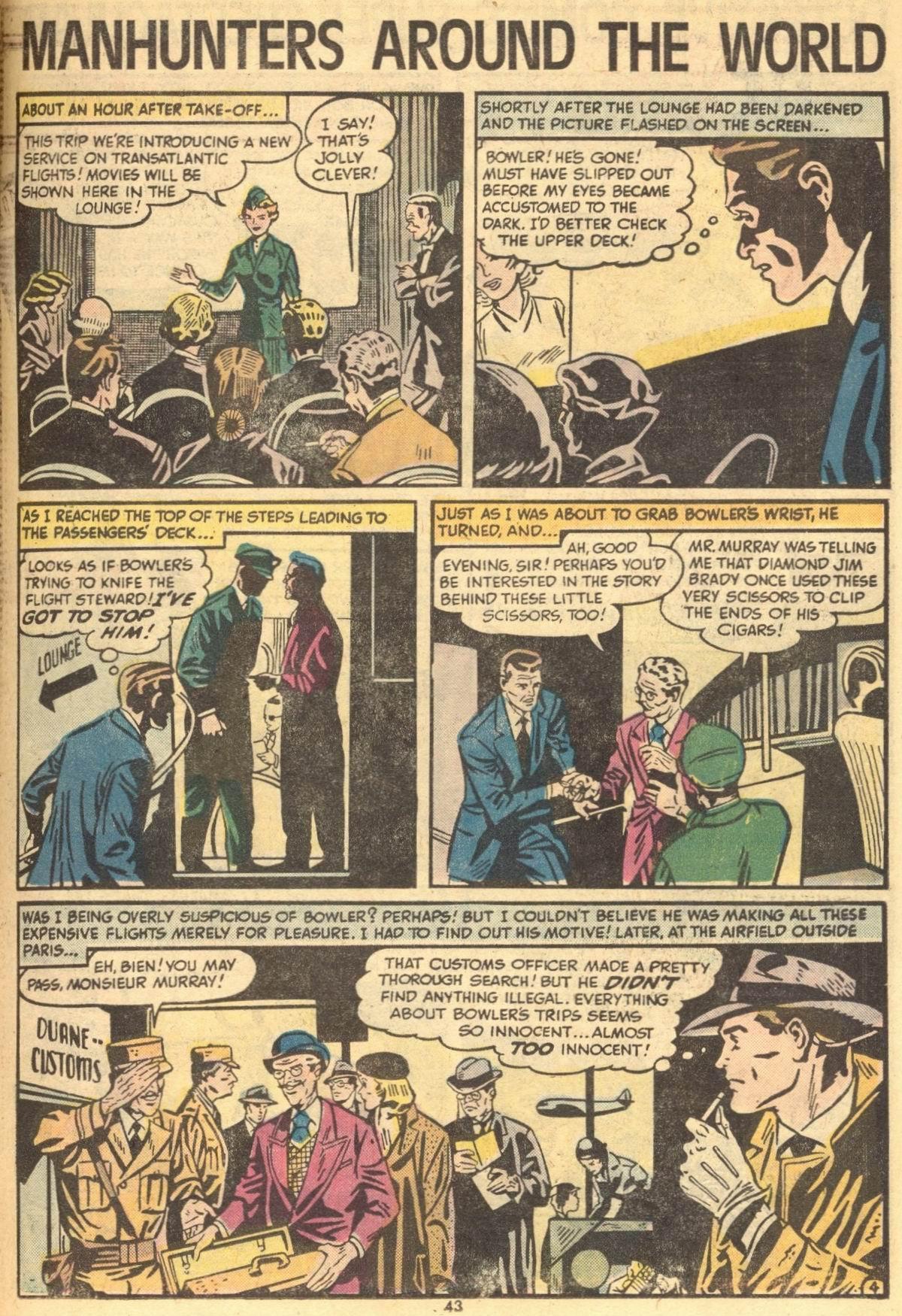Detective Comics (1937) 444 Page 42