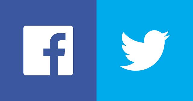 Facebook e Twitter cooperaram com a justiça no Brasil - MichellHilton.com