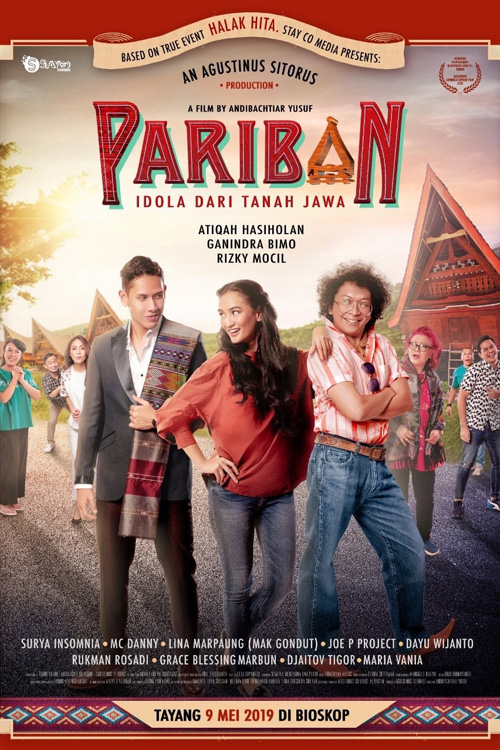 Download Film Pariban: Idola Dari Tanah Jawa (2019) Full Movie Indonesia