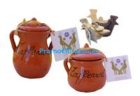 Logo Secondo Concorso Natale 2018: vinci gratis ceramiche con Zafferano e buono sconto