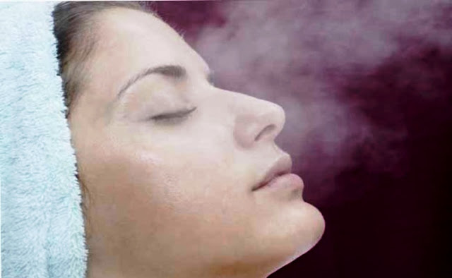 Facial and hair care in this rainy season – beware of allergic conditions