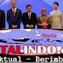Wapres Jusuf Kalla Hadiri Acara Resepsi Perayaan Hari Ultah Kaisar Jepang Dihotel Mulia Jakarta