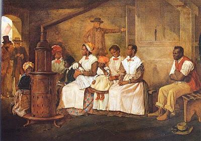 Iba Mendes  As relações entre a educação e a escravidão 27f67e9b7a0