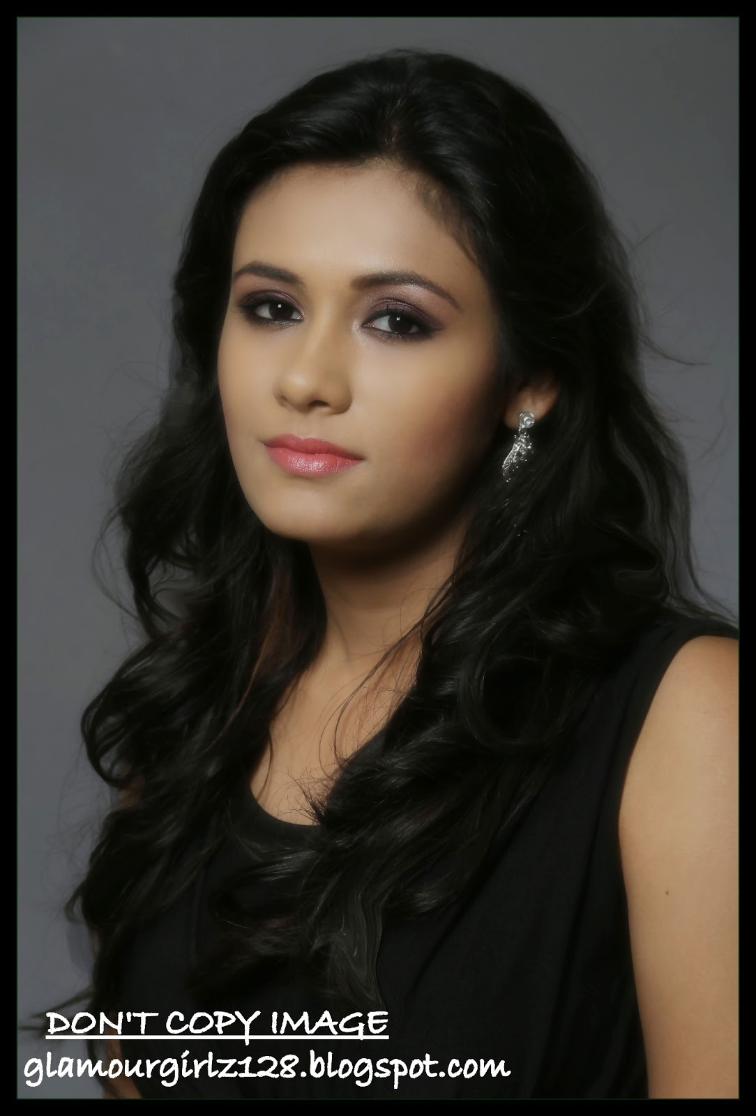 Photo-shoot done using the L'Or sunset collection by L'Oreal