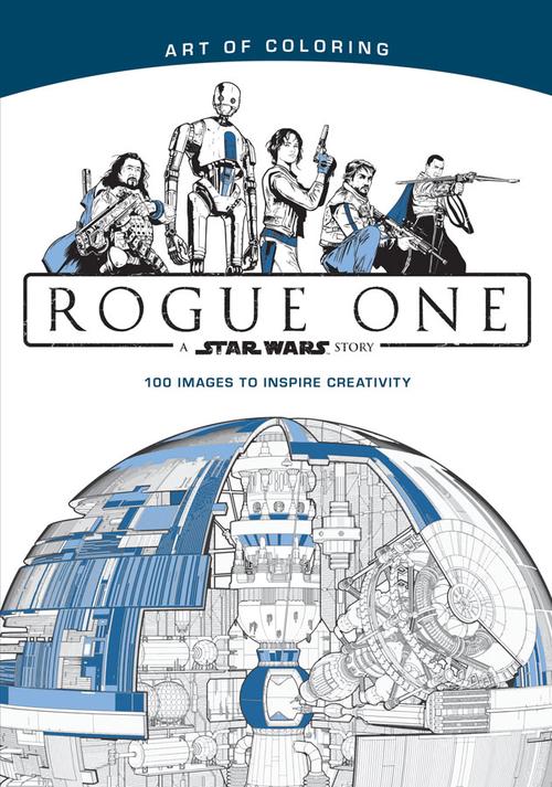 Novedades Editoriales Star Wars: Diciembre 2016 -