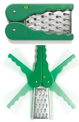 18 Creative and Cool Graters and Peelers (20) 1