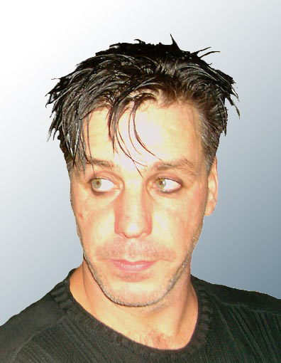 Till Lindemann Haircut : lindemann, haircut, Styles, Collection:, Lindemann, HairStyles
