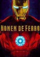 Homem de Ferro - Dublado