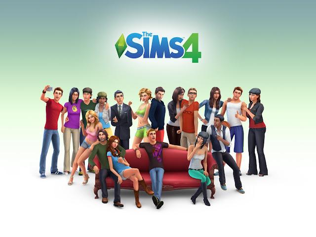 تحميل ألعاب ، ألعاب الحاسوب ، مجموعة ألعاب حاسوب ، تحميل لعبة The Sims4