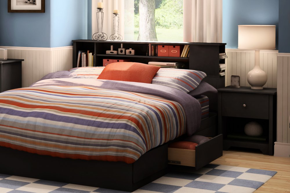 Asian Bedroom Set 73