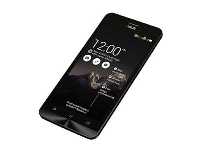 Thay màn hình Asus Zenfone 5 chính hãng