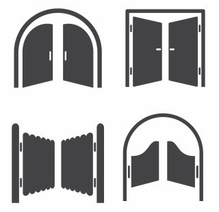 Монтаж металлических ворот