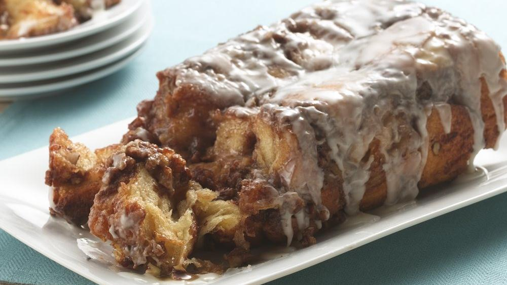 roll pull apart bread cinnamon sugar pull apart bread recipe yummly ...