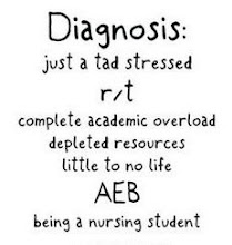 If nursing school doesn't kill me...: December 2011