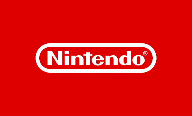 logotipo nintendo switch