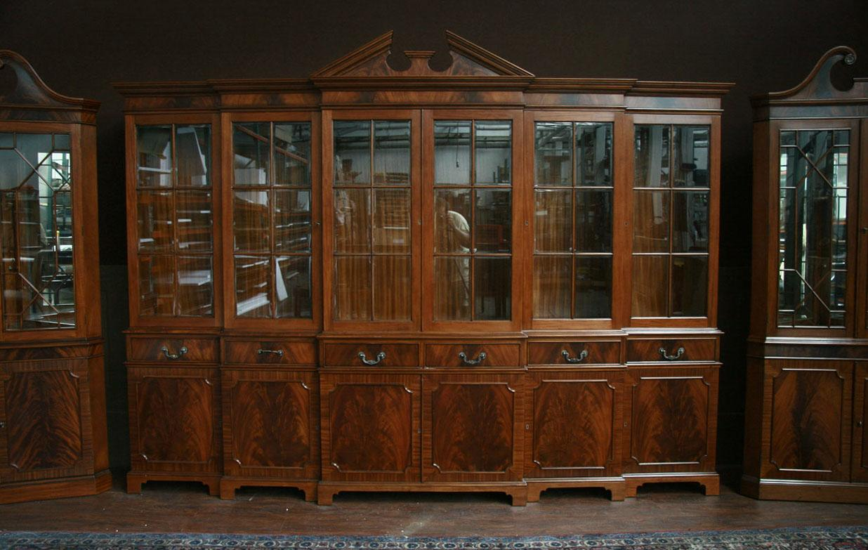 - China Cabinet Designs - Bahay OFW