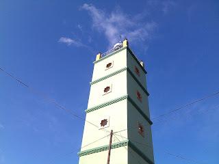 Masjid Baiturrahmah Kavling Semper