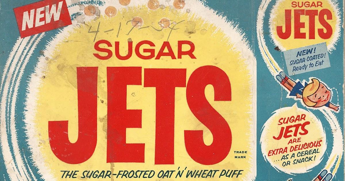 Dreams Of Space Books And Ephemera Sugar Jets Major Jet