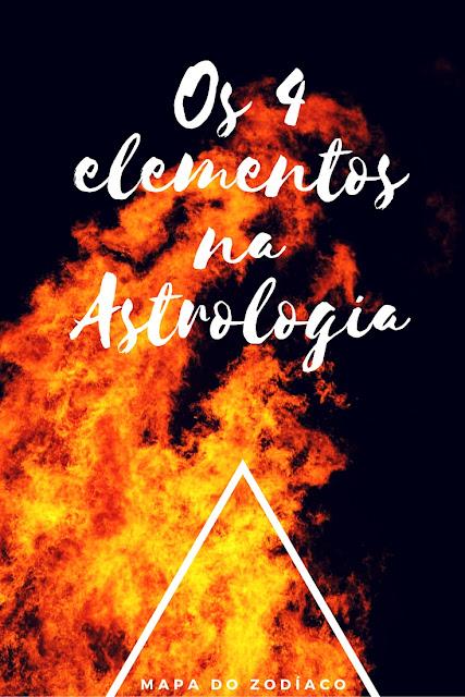 significado da falta abundância elementos mapa astral