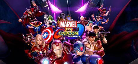 Marvel vs. Capcom : Infinite Full Crack