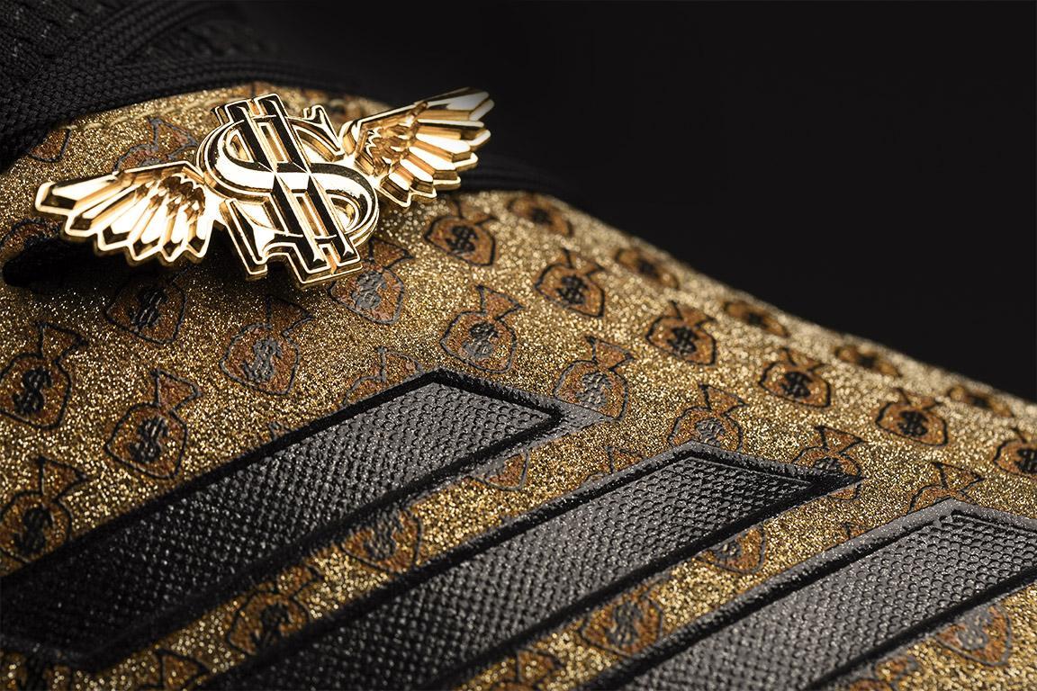 Adidas Football Shoe Bag