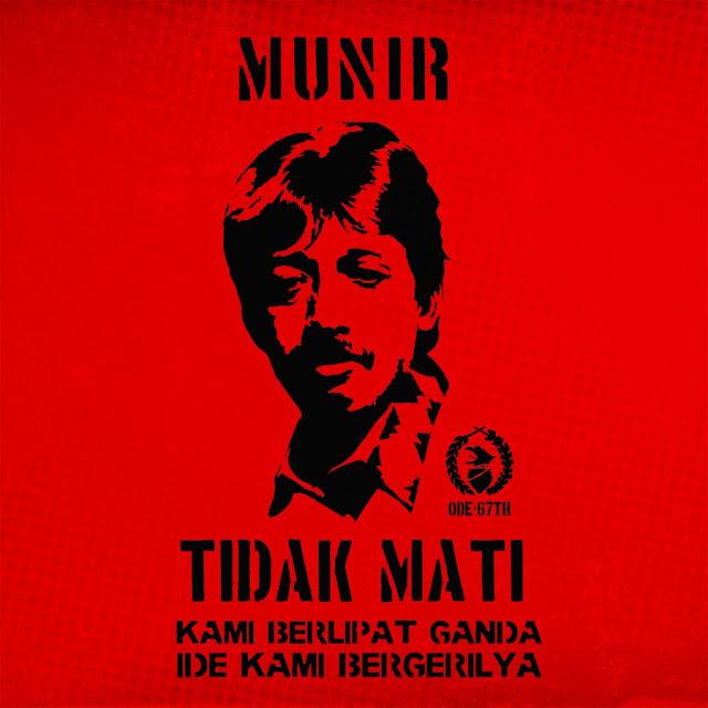 Contoh Kasus Pelanggaran HAM di Indonesia Kasus Pembunuhan Munir