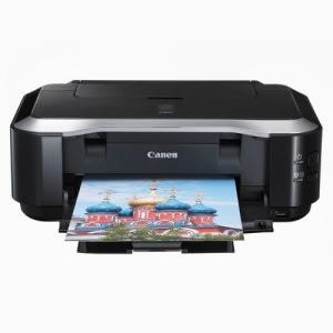 download Canon PIXMA iP3680 Inkjet printer's driver