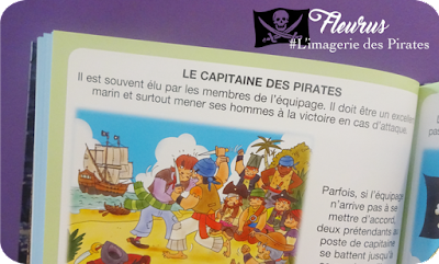 Fleurus - L'imagerie des Pirates