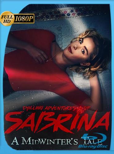 Sabrina Un Cuento Invernal  [Especial Navidad] (2018) HD [1080p] Latino Dual [GoogleDrive] TeslavoHD