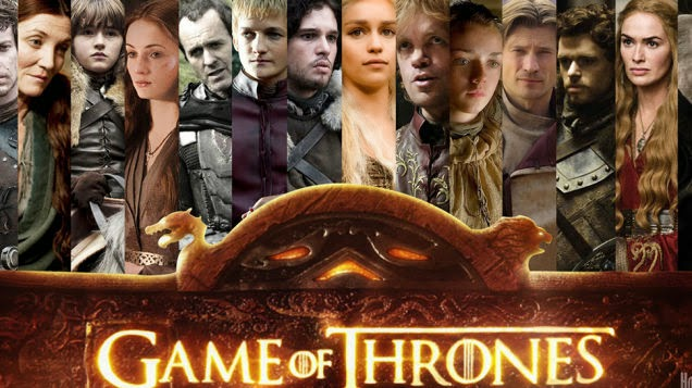 Trailer Game of Thrones, sezonul 5
