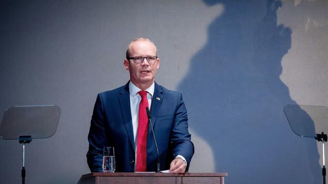 Irlanda reconocerá Palestina si las negociaciones con Israel no salen del punto muerto