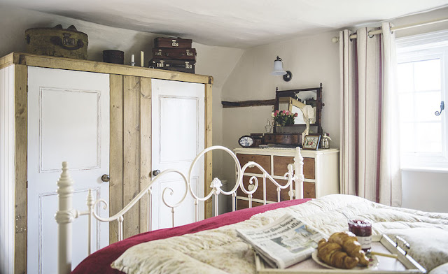 Lismary 39 s cottage for Cottage inglese perfetto
