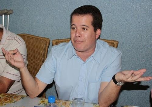Tribunal de Contas muda decisão e reprova contas de 2013 do prefeito Edson Vieira