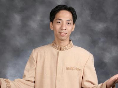 Juliandra al Fitra Siap Pimpin KNPI Lampung